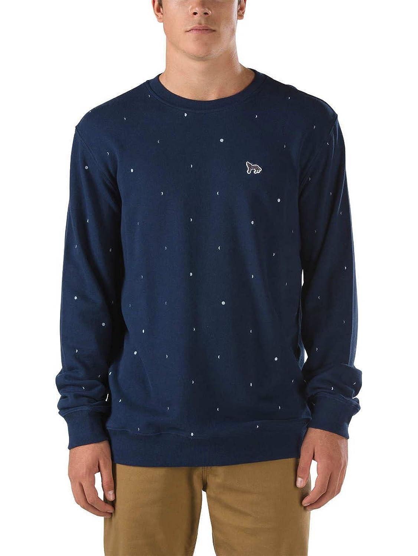 Sweater Men Vans C.F. Crew Fleece Sweater
