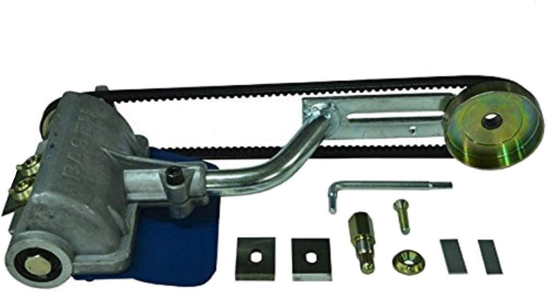 Compatible Descortezar en Stihl 024 026 MS 240 - 271Descortezador descortezadores descortezadora motor Sierra, fresado, fresadora, sierras, para motor Cadenas,