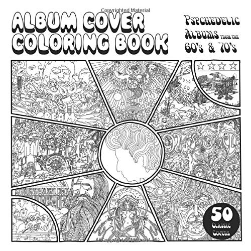 94+ Coloring Book Album HD