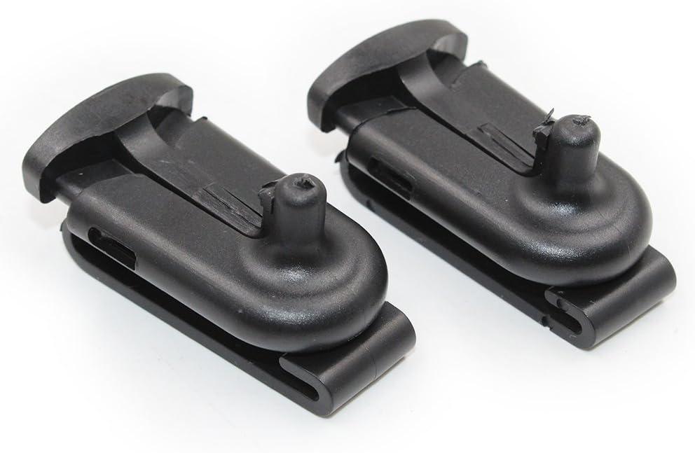 Koauto Belt Clip for Motorola Battery Talkabout Two Way Radio Walkie Talkie 1 Pin X5RG