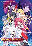 Blade Dance Of The Elementalers: Complete Collection