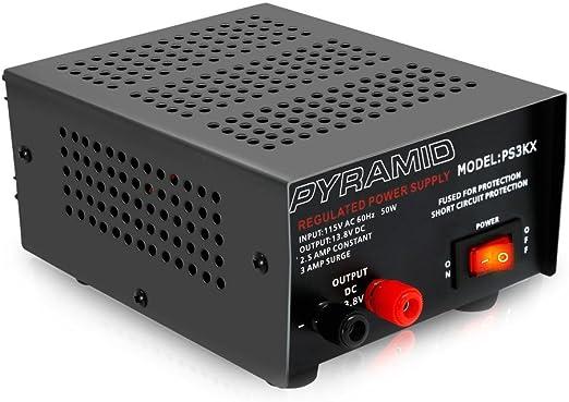 PowerPax UK SW3110B 12-25 W PSU 5 V 2.5 A