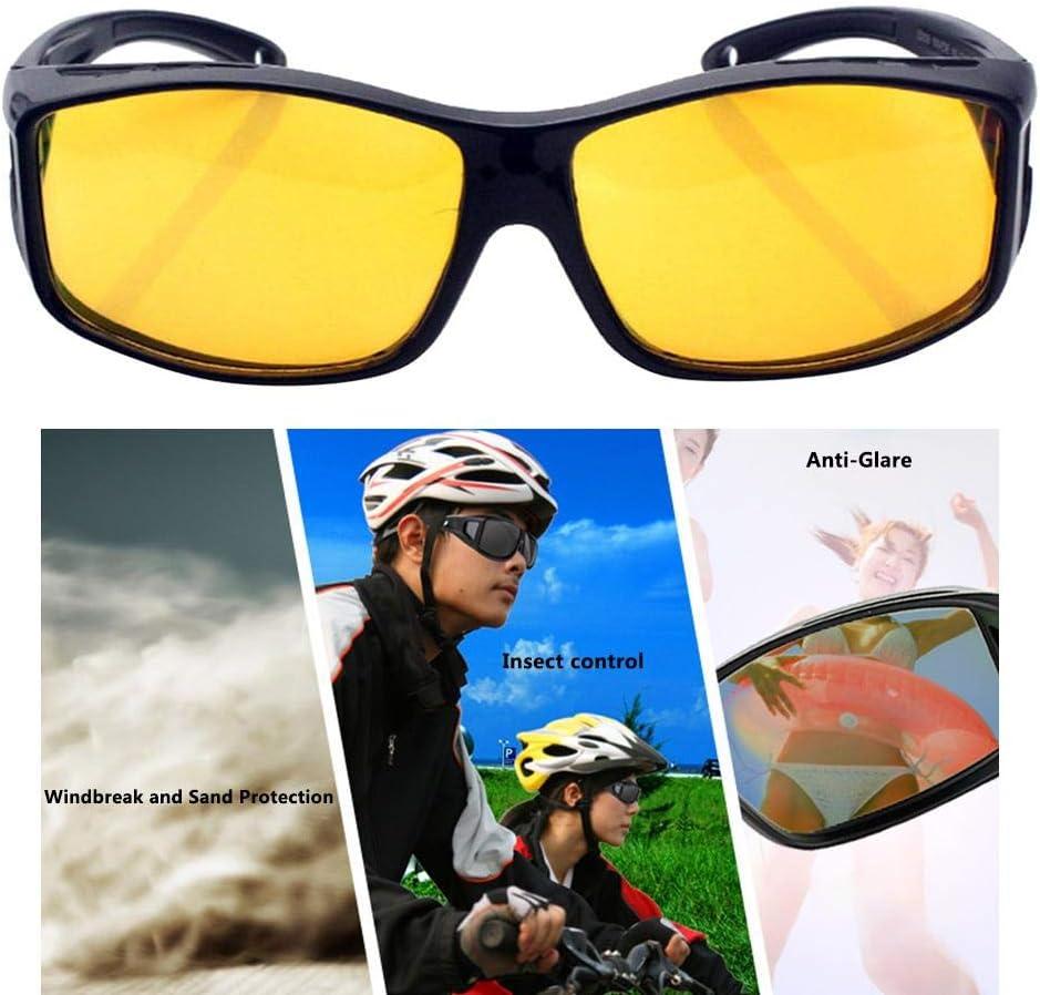 farmer-W - Gafas de conducción con protección UV ...