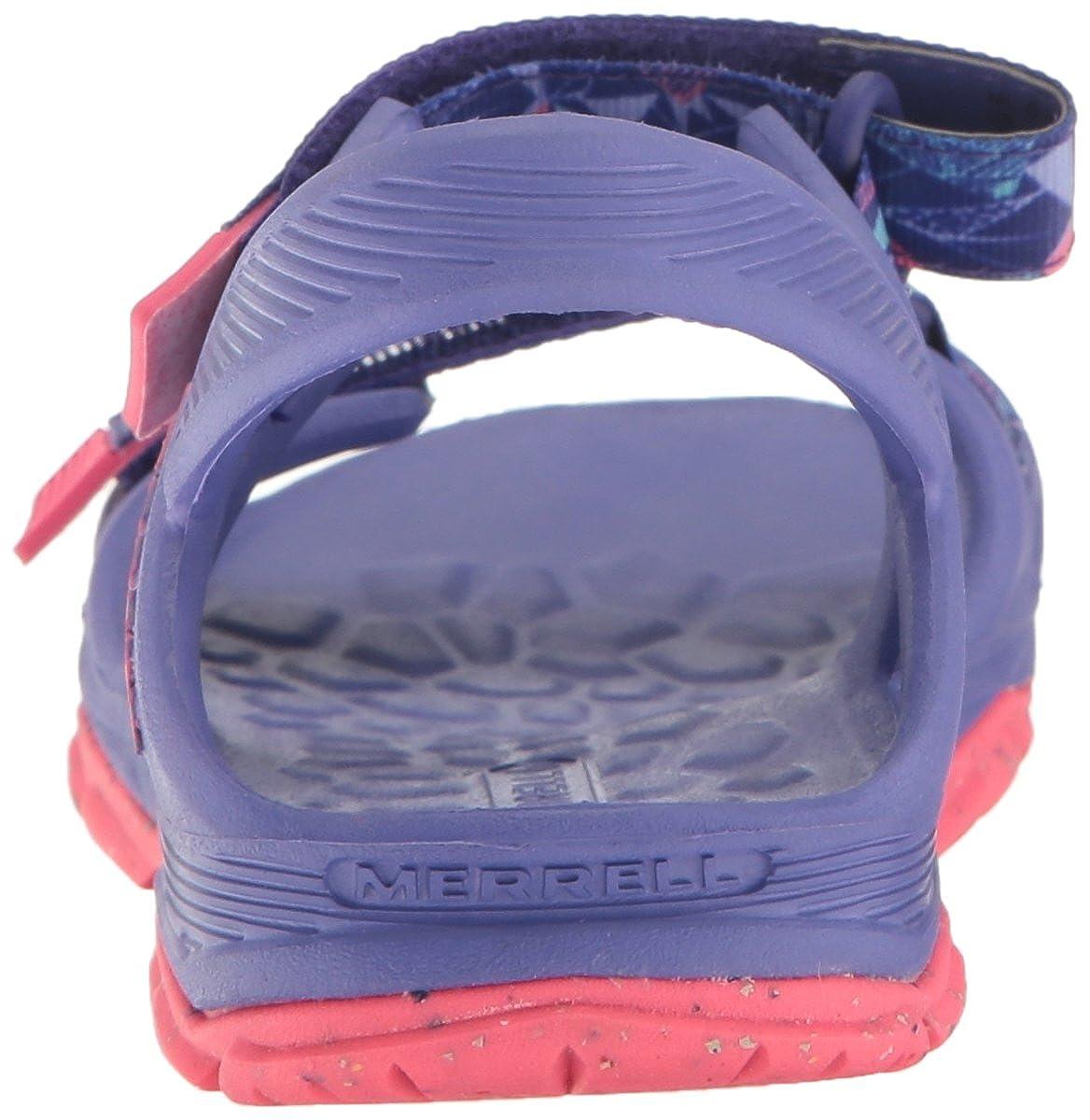 Toddler//Little Kid//Big Kid Merrell Hydro Drift Water Sandal Hydro Drift K