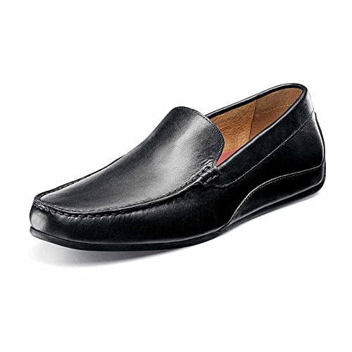 3dcc39383ac Florsheim Oval Men Round Toe Leather Brown Loafer  Amazon.ca  Shoes ...