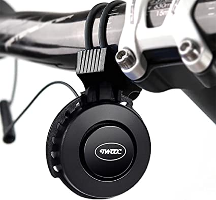 Bike Mountain 5 Colors Bicycle Bell Crisp Portable Bell Accessories Tools MA
