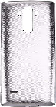YANSHANG Repuestos para Smartphone Tapa Trasera con Chip NFC for LG G Stylo / LS770 / H631 y G4 Stylus / H635 (Gris) Partes de refacción (Color : Gold): Amazon.es: Electrónica
