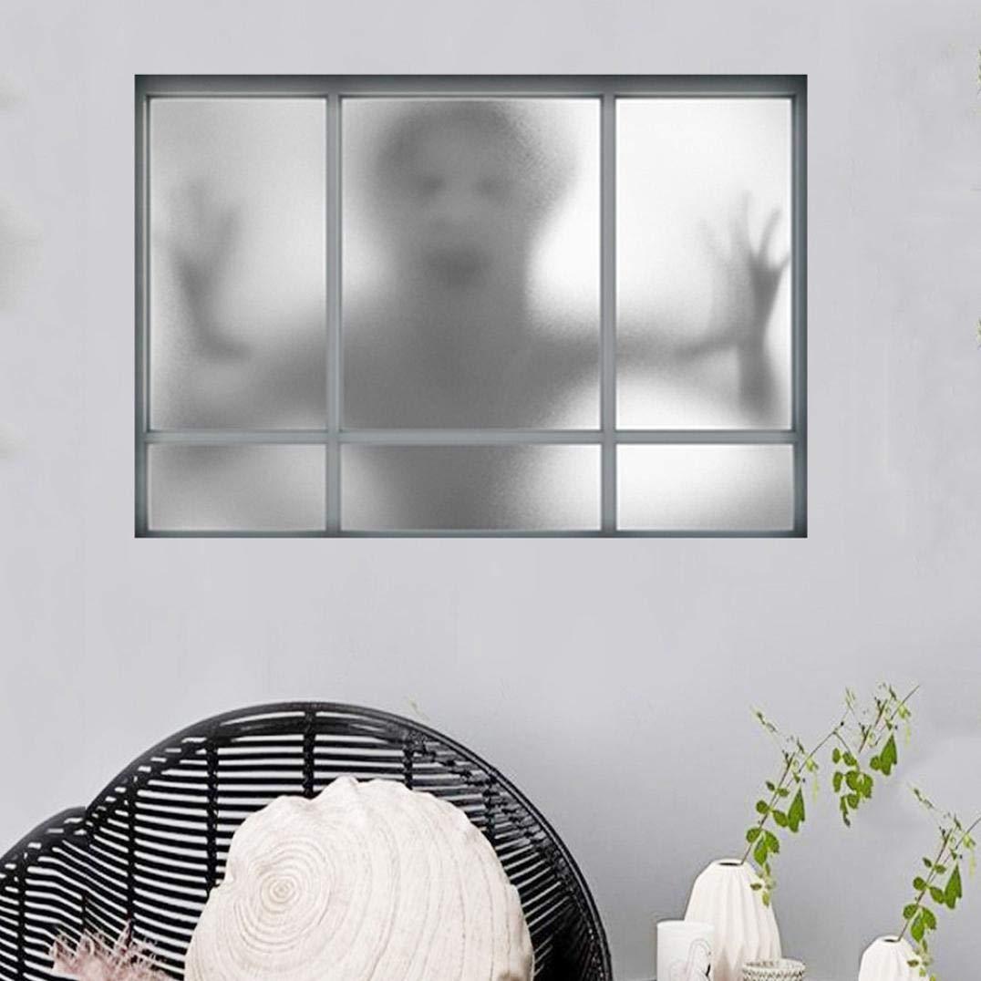 Holeider Halloween Wandtattoo Neu Entfernbare Kürbis 3D Für Schlafzimmer Wohnzimmer Kinderzimmer