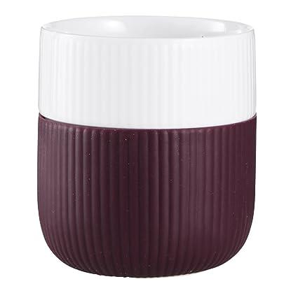 3246639a5a Amazon.com   Royal Copenhagen Contrast Mug Plum 11 Oz: Coffee Cups ...