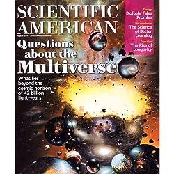 Scientific American, August 2011