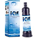 Whirlpool ICE2, F2WC9I1 Compatible Refrigerator Water Filter (1 Pack)