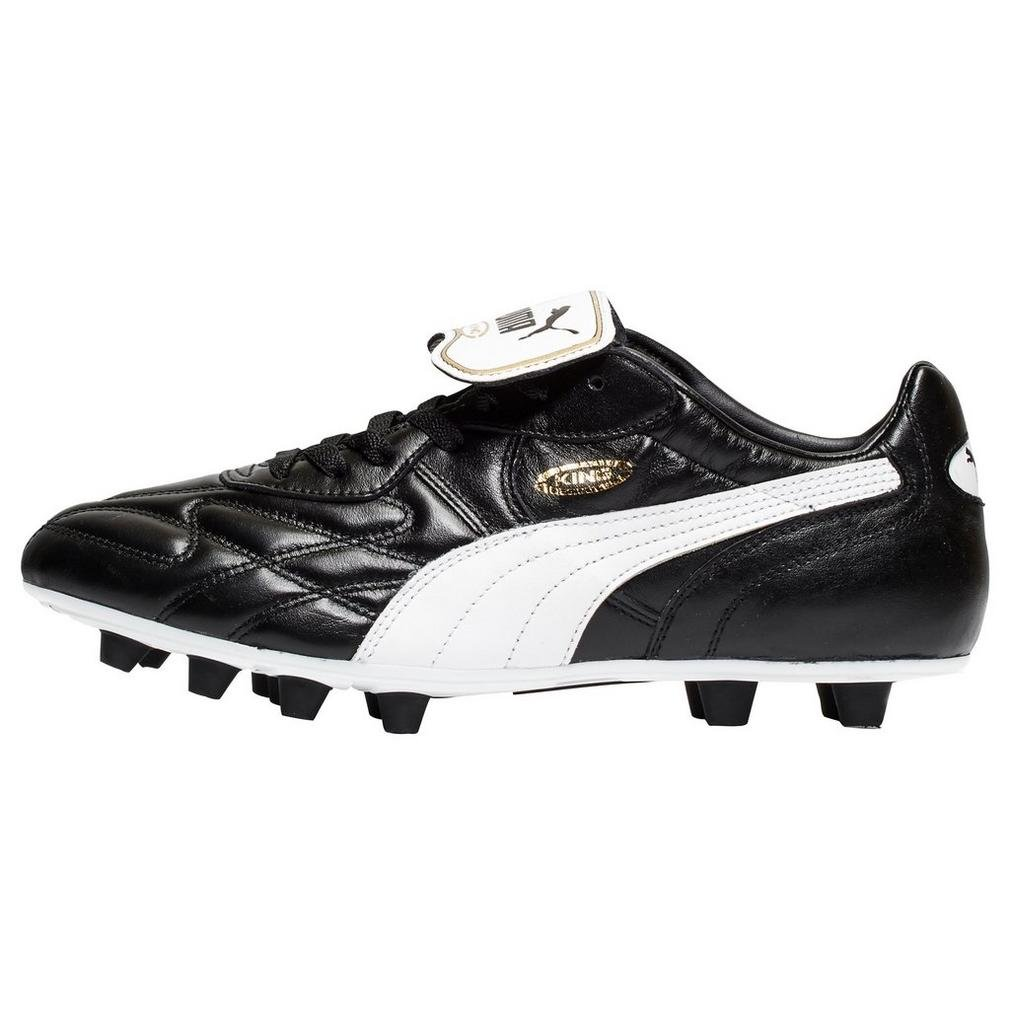 6f8d746efca2 Puma Men's King Top Di Fg Football Competition Shoes: Amazon.co.uk: Shoes &  Bags
