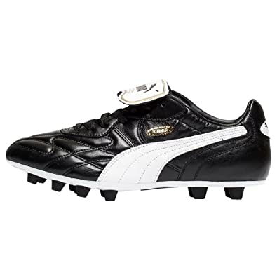 921d00797027 Puma Men s King Top Di Fg Football Competition Shoes  Amazon.co.uk  Shoes    Bags