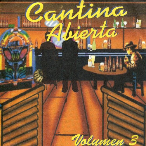 Grupo Exterminador Stream or buy for $11.49 · Cantina Abierta, Vol. 3