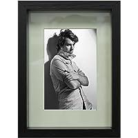Porta Retrato Paramount Kapos Imbuia 15 x 10 cm
