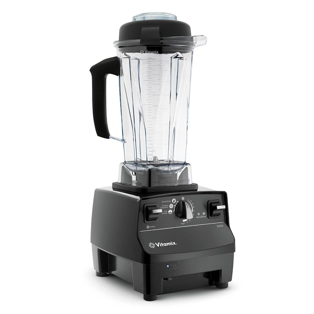 Best Vitamix Standard Programs Blender