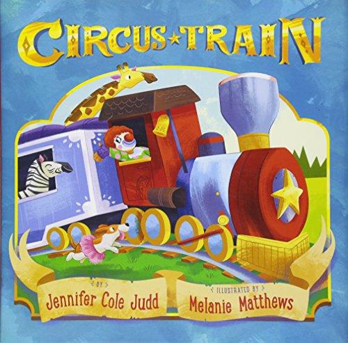 - Circus Train