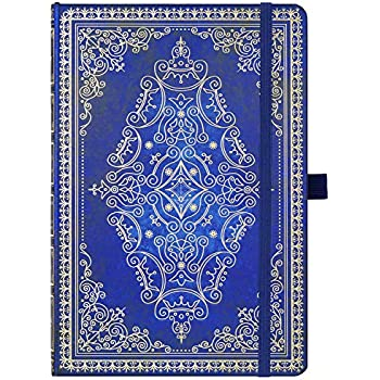 Amazon.com : Paperblanks 2019-20 Aurelia Mini 18-Month Week ...