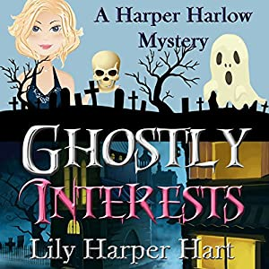 Ghostly Interests Audiobook