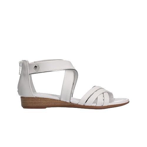 NERO GIARDINI Sandali scarpe donna nero 5640 mod. P805640D