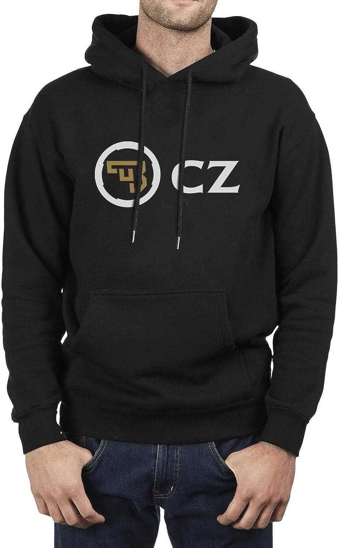OCZ-USA-Logo Fleece Sweatshirt Sweatshirt Pullover Outdoor Sweatshirt