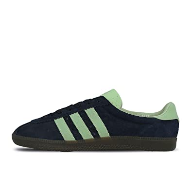421246dca17f adidas Men Padiham SPZL (Navy Night Navy Mist Jade)  Amazon.co.uk  Shoes    Bags