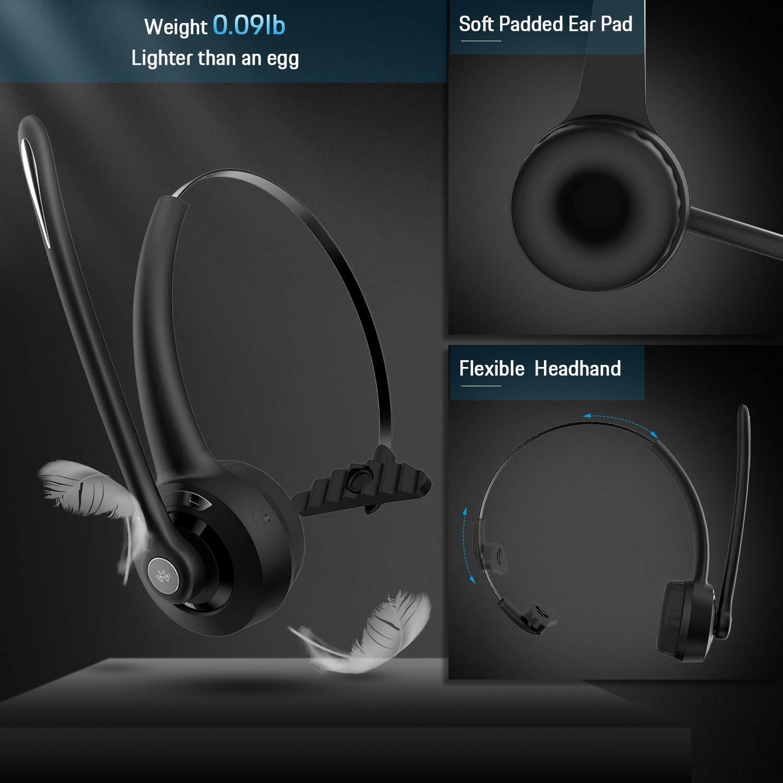 Car Electronics & Accessories Automotive On Ear Car Bluetooth ...