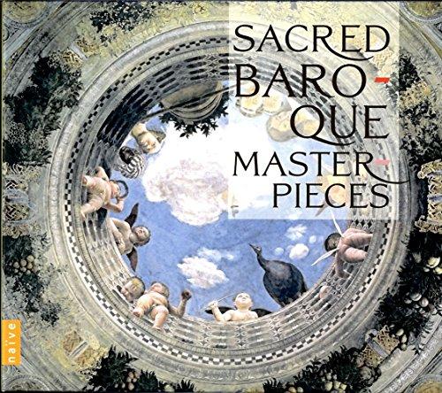 Sacred Baroque Masterpieces - Other Baroque Masterpieces
