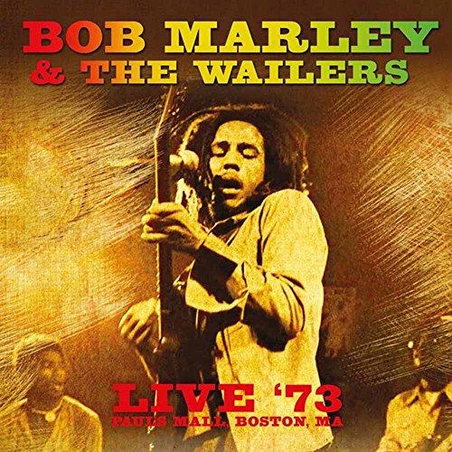 Live 73: Paul's Mall Boston - Marley Mall