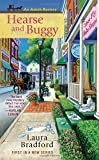 Hearse and Buggy (An Amish Mystery)