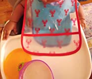 Very practical during mealtime