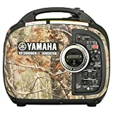 Yamaha EF2000iSCH, 1600 Running Watts/2000 Starting Watts, Gas Powered Portable Inverter