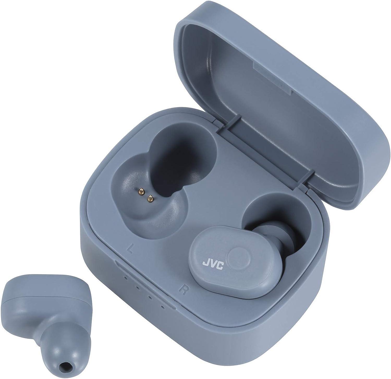 Jvc Ha A10t Hu Truly Wireless In Ear Bluetooth Elektronik