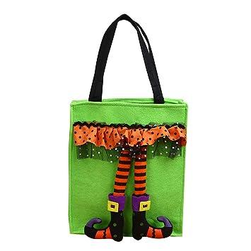 Amazon.com: Ouniman - Bolsas de caramelos para niños, para ...