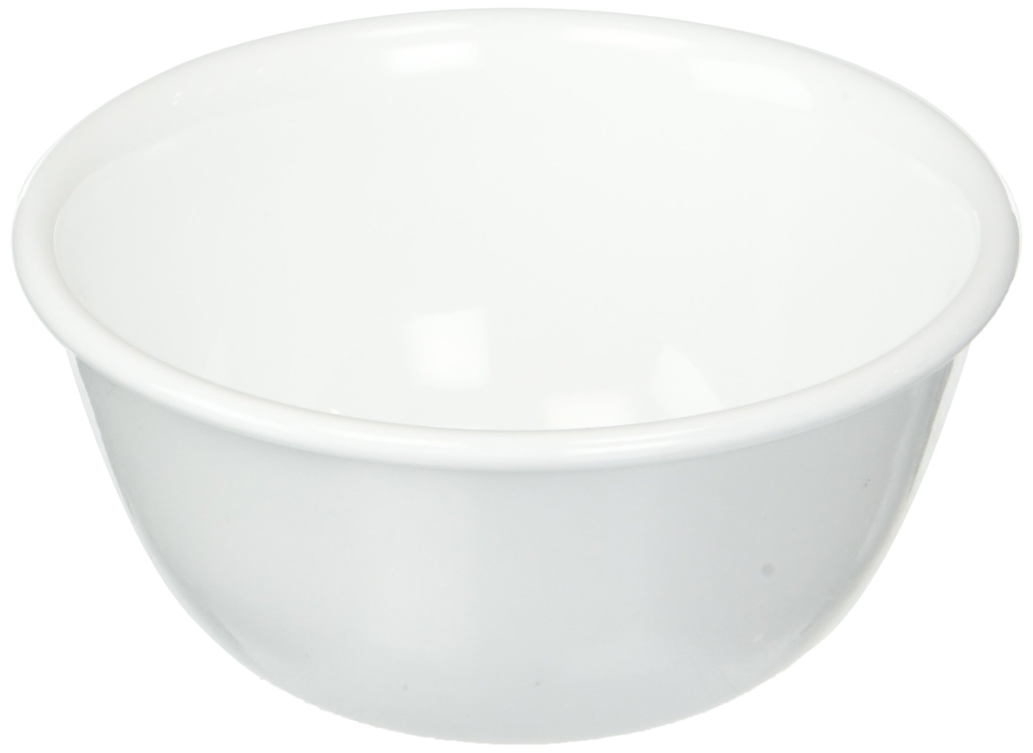 Corelle Livingware Winter Frost White 6-Oz Ramekin Bowl (Set of 4)
