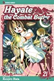 Hayate the Combat Butler 21 of unknown Original Edition on 14 March 2013