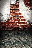 GladsBuy Modern Discription 8' x 12' Digital Printed Photography Backdrop Wall Theme Background YHA-034