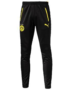 Puma BVB Trainings Pantalones 09a67723f3cd7