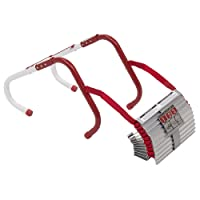 Deals on Kidde 468093 KL-2S Two-Story Fire Escape Ladder 13-Foot