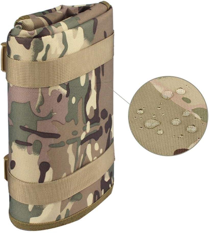 /Tapis de tir portable antid/érapant pour plateau dentra/înement