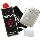 ZIPPO(ジッポー) ハンディーウォーマー&オイルセット ZHW3F