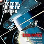 Endurance: Legend of the Galactic Heroes, Vol. 3 | Yoshiki Tanaka,Daniel Huddleston - translator