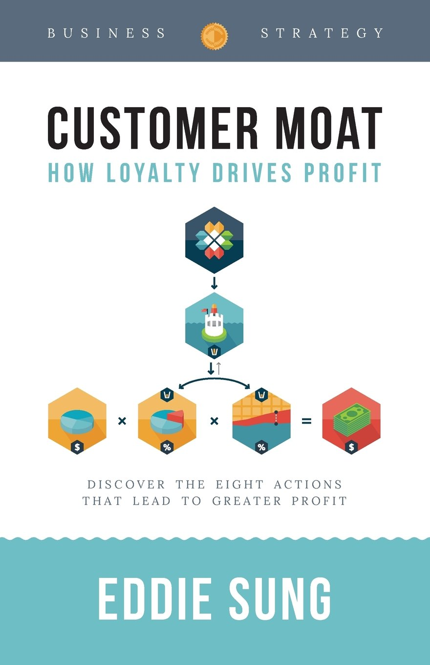 Customer Moat: How Loyalty Drives Profit pdf epub