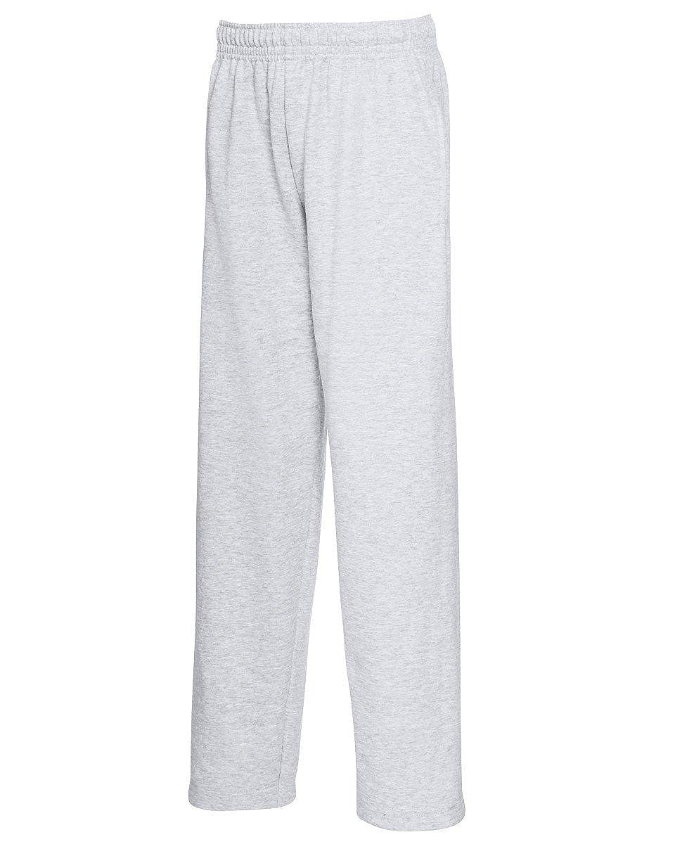 Fruit of the Loom Men's Lightweight Jogging Sweatpants