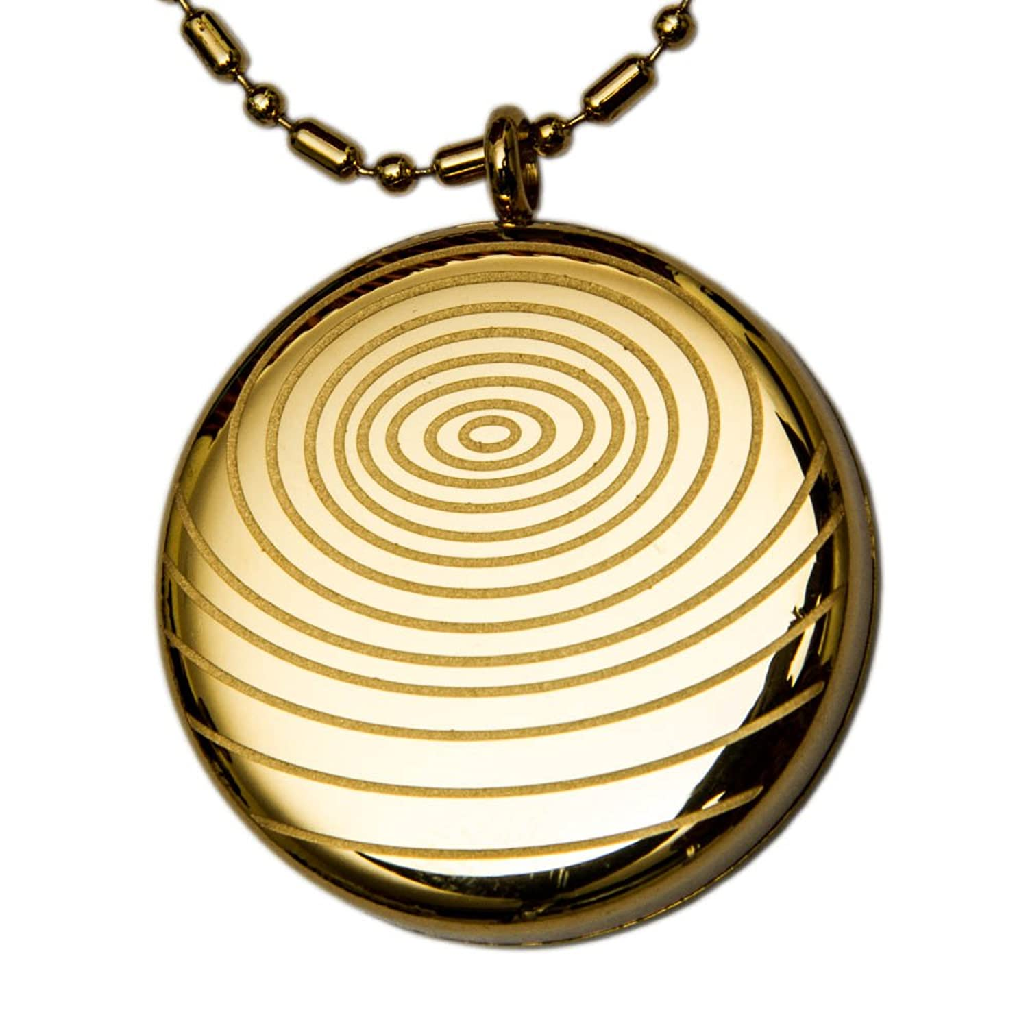 Buy aarogyam am gold pendant online at low prices in india amazon buy aarogyam am gold pendant online at low prices in india amazon jewellery store amazon mozeypictures Images