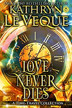 Download for free Love Never Dies: Time Travel Romances