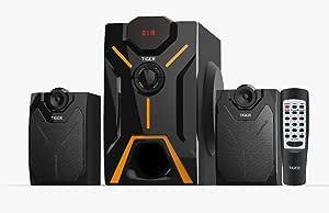 Tiger R-2250 Speaker Black