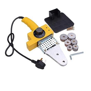 Amazon.com: Máquina de soldadura eléctrica de 220 V para ...