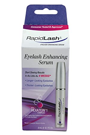 e2dd3acb2b1 Image Unavailable. Image not available for. Colour: RapidLash Eye Lash  Enhancing Serum