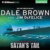 Dale Brown's Dreamland: Satan's Tail | Dale Brown, Jim DeFelice